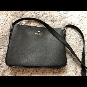 Kate spade cross body purse ♠️